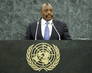 President of Democratic Republic of Congo Addresses General Assembly 0.23055275