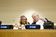 Leaders Discuss MDGs in Round Table Event 0.9408446