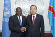 Secretary-General Meets President of Democratic Republic of Congo 0.23063253