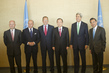 Secretary-General Holds Luncheon with Foreign Ministers of Security Council P5 12.90243