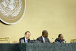 Opening of High-level Meeting on Nuclear Disarmament 9.993407