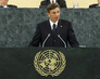 President of Slovenia Addresses General Assembly 1.5905012