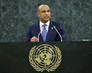 Prime Minister of Haiti Addresses General Assembly 0.9583743