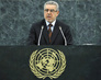 Vice-President of Iraq Addresses General Assembly 1.0944803