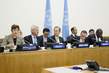 8th Conference on Facilitating CTBT Entry into Force 0.9382324