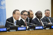 8th Conference on Facilitating CTBT Entry into Force 1.1258788