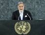 Foreign Minister of Afghanistan Addresses General Assembly 1.1482275