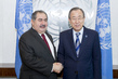 Secretary-General Meets Foreign Minister of Iraq 1.0944803