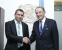 Deputy Secretary-General Meets Deputy Foreign Minister of Israel 7.24325
