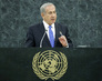 Prime Minister of Israel Addresses General Assembly 1.0525355