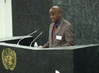 Labour Minister of Botswana Addresses High-level Dialogue on Migration and Development 2.4572806