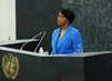 Representative of Rwanda Addresses High-level Dialogue on Migration and Development 2.4413462