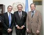 Deputy Secretary-General Meets Mexican Foreign Affairs Undersecretary and Permanent Representative 7.24325