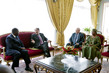 UN Special Envoy for Sahel Meets President of Côte d'Ivoire 2.9870863