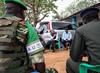 U.K. Development Representative Visits Baidoa, Somalia 12.038559