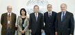 Secretary-General Meets French Senate Delegation 2.8552313