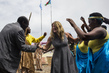 UN Day Celebrations in South Sudan 4.811364