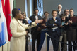 UN Humanitarian Affairs Chief Briefs on Syria 12.901075