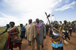 Hand-Over of DDR Projects in South Sudan 10.008716