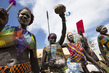 Hand-Over of DDR Projects in South Sudan 10.007845