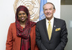 Deputy Secretary-General Meets Foreign Minister of Somalia 7.2466307