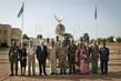UN Chief of Peacekeeping Visits Mali 4.8576326