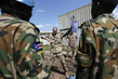 UNMISS Conducts Peacekeeping Training for SPLA Officers, Juba 4.8037386