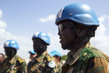 UNMISS Conducts Peacekeeping Training for SPLA Officers, Juba 7.9300556