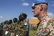 UNMISS Conducts Peacekeeping Training for SPLA Officers, Juba 4.687211