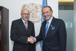 Deputy Secretary-General Meets State Secretary of Germany 7.243921