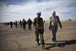 UN Peacekeeping Chief Visits Mali 4.8576326