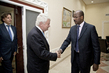 Head of UN Peacekeeping Meets Malian Prime Minister 4.889289