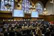 Opening of ICJ Public Hearings: Costa Rica v. Nicaragua 13.720426