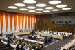Assembly Reaffirms Support for IAEA 0.5260223