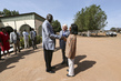 UN Head of Field Support Visits South Sudan 4.6837845