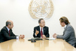 "Secretary-General Meets Head of NGO ""Peace One Day"" 1.786231"