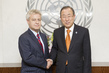 Secretary-General Meets President of Human Rights Council 2.8552241