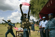 South Sudanese Police Trained in Curbing Cattle Raids 4.66938