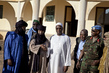 MINUSMA Leaders Meet Representatives of Malian Armed Groups 0.9770844