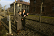 Secretary-General Visits Auschwitz-Birkenau, Poland 0.98317564