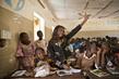 Students at Public School in Taliko Neighbourhood, Bamako. 1.0