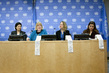 Press Conference on First UN Observance of World Toilet Day 0.37368417