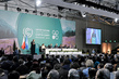 Secretary-General Addresses Climate Change Conference in Warsaw 10.005423
