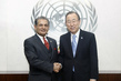 Secretary-General Meets Head of UNMIK 2.8552241