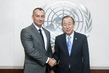 Secretary-General Meets Special Representative for Iraq 2.8552241