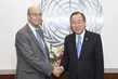 Secretary-General Meets Special Coordinator for Lebanon 2.8552241