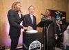 Music Star David Guetta Launches Video for Relief Efforts at UNHQ 0.37368417