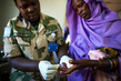 UNAMID Provides Medical Services in East Darfur 13.441071