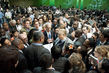 UN Climate Change Conference Closes in Warsaw 4.678863