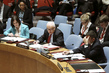 Council Briefed by Heads of Committees on Terrorism and Non-proliferation 1.1920221